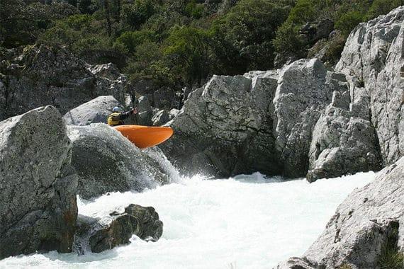 Raften-Corsica