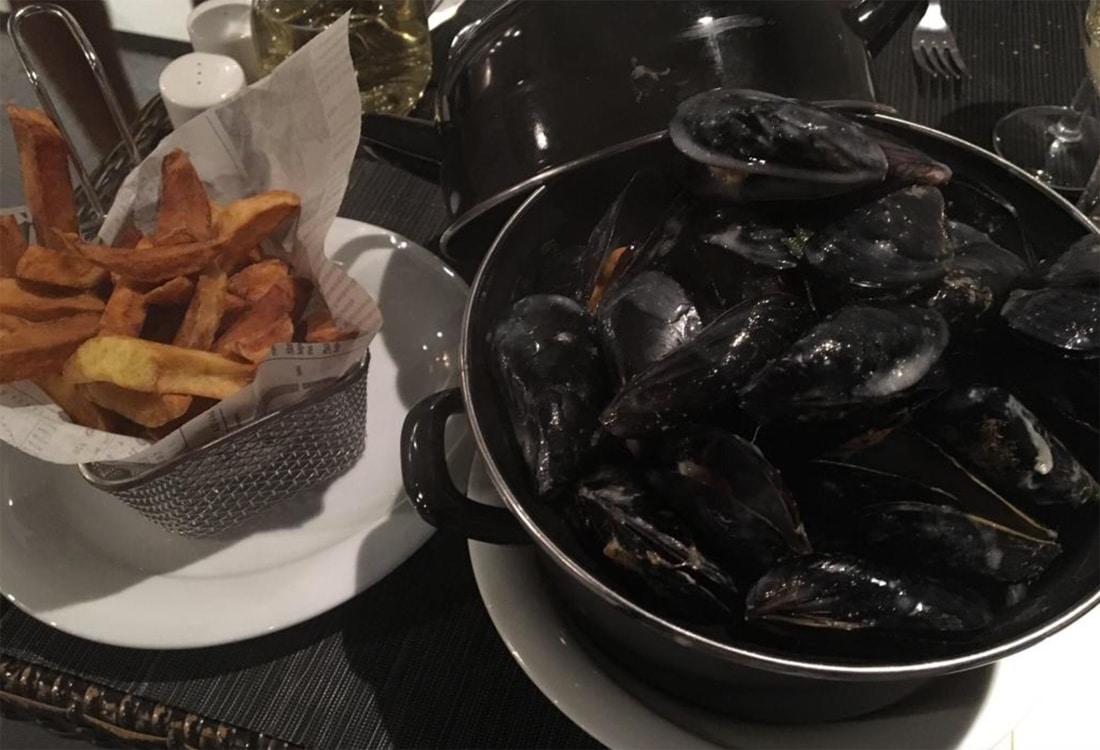 Restaurant-mossels-bij-La-Table-d'Andre