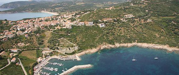 Sagone-Corsica