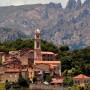 Sovéria: hoog en droog in het binnenland