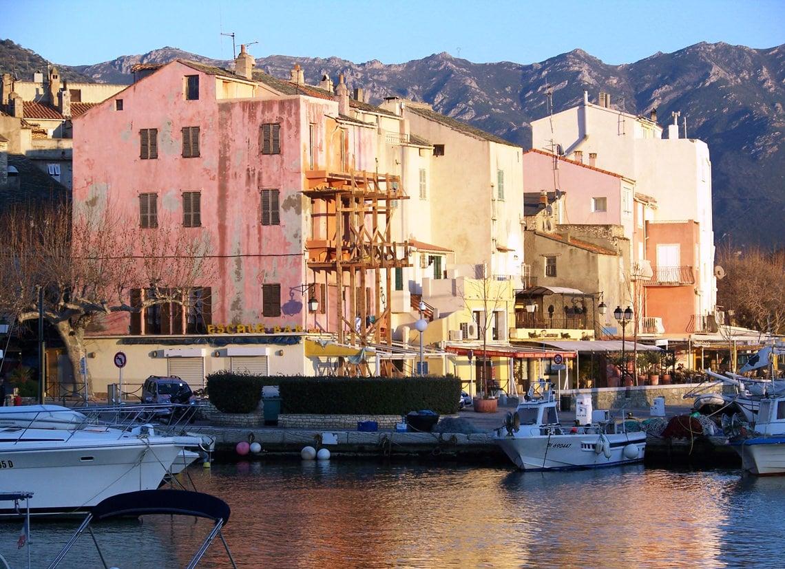 St-Florent-Corsica-Arke-rondreis