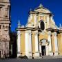Architectuur op Corsica: romaanse stijl en barok