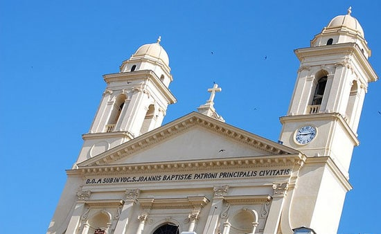 St-Jean-Baptiste-van-dichtbij