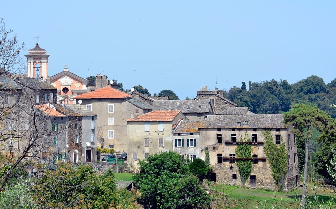 Talasani-dorp