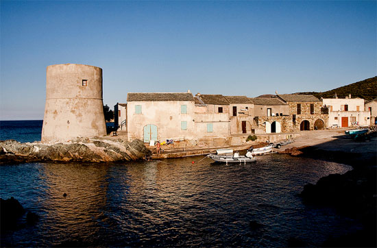 Tollare-Corsica