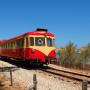 Het openbaar vervoer op Corsica is een avontuur op zich