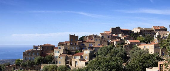 Uitzicht-Balagne