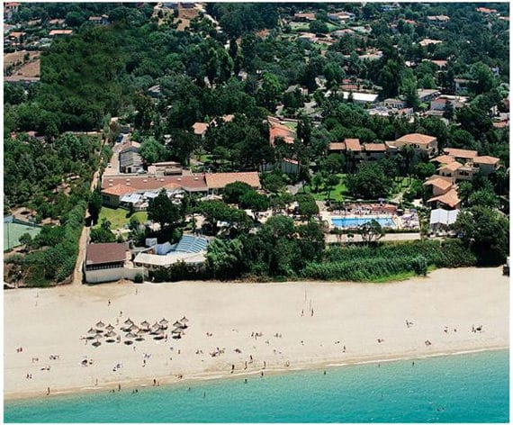 Vakantiepark-Club-Marina-Viva-Porticcio