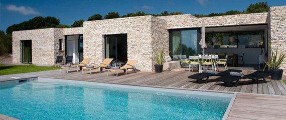 Villa-op-Corsica