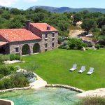 Puur Corsicaans genieten in villa resort La Domaine de Murtoli