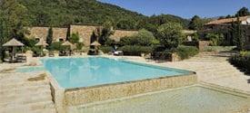 Villas-op-Corsica