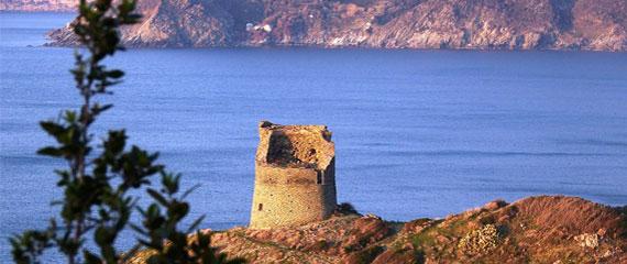 Wachttoren-bij-Pino-Corsica