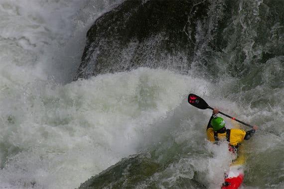 Woeste-rivier-raften-Corsica